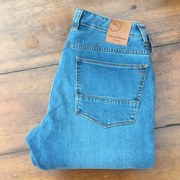 fd694cd1 Men's Tommy Bahama Jeans sand drifter size 32x34. M_5bf5496a34a4ef25415e6eff